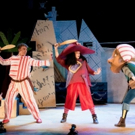 Photo Flash: First Look at THE NIGHT PIRATES at Rose Theatre Kingston Photo