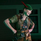 Kathleen Chalfant Stars in 'FOR PETER PAN...' Opening Tonight at Playwrights Horizons