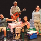 BWW Review: Pony World's Collaborative AMERICAN ARCHIPELAGO is Bizarre, and Works as  Photo