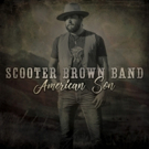 Scooter Brown Band Releases Debut Studio Album 'American Son',