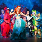 BWW Review: Rivertown Leads Audiences Under the Sea in A Magical Rendition of  Disney's THE LITTLE MERMAID