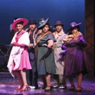 VIDEO: See The Cast Of AIN'T MISBEHAVIN' At La Mirada Theatre In Action!