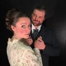 FRANKENSTEIN Comes Alive On Stage in York's Belmont Theatre