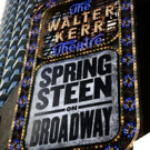 Ticketmaster Warns Against Purchasing Unverified Tickets to SPRINGSTEEN ON BROADWAY