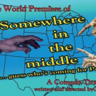 Crown City Theatre CommemorateS 10th Season with SOMEWHERE IN THE MIDDLE Photo