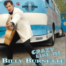 Billy Burnette Premieres 'Tear It Up' Off New 'Crazy Like Me' Album