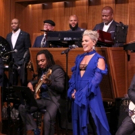 VIDEO: Pink Sings #FallSongs Versions of Classic Tunes on TONIGHT SHOW