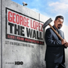 Stream George Lopez's New Album 'The Wall' Exclusively on Pandora