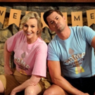 Photo Flash: First Look - Andrew Rannells, Jane Lynch Guest on WILL & GRACE!