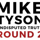 Boxer Mike Tyson Is Back for 'Round 2' Onstage Tonight in Las Vegas Photo