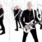 Joe Satriani Announces Release of New Album - G3 Tour Launch