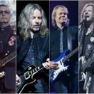 Styx & Don Felder:  Renegades In The Fast Lane Heads to Las Vegas Strip