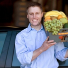 Get to know THE FRUITGUYS and CEO/Founder Chris Mittelstaedt