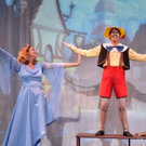 Pyramid Players Bring Magic to the Stage with PINOCCHIO Beginning Tonight Photo