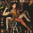 Stream Kristeen Young's 'Live at the Witch's Tit' Exclusively via Office Mag, LP Out Today