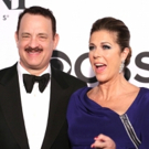 Rita Wilson & Tom Hanks Host Shakespeare Center Of LA's 27th Annual Simply Shakespeare