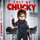 Horror Film CULT OF CHUCKY Available Now on Blu-ray, Digital HD & DVD