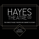 IN THE HEIGHTS, GYPSY, AMERICAN PSYCHO, and More Among Hayes Theatre Co's 2018 Season Photo