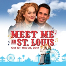 MEET ME IN ST. LOUIS Opens at Hale Theatre