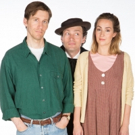 VIDEO: Get A First Look At BENNY & JOON At The Old Globe Theatre Video