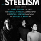 Carl Broemel (My Morning Jacket) Announces Fall Tour with Steelism