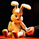 Puppet Show BUNNY AND THE MAGIC HAT Set to Entertain Families at the Masque Theatre this Winter Holiday