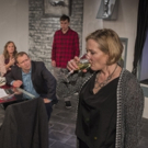 BWW Review: LATE COMPANY, Trafalgar Studios Photo