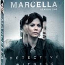 British Detective Drama MARCELLA Season 1 Out On DVD Today