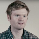 VIDEO: Playwright Rory Mullarkey Talks SAINT GEORGE AND THE DRAGON at the National Video
