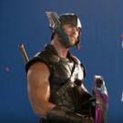 Happy Thorsday! Watch New THOR: RAGNAROK Featurette