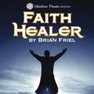 Odenbear Theatre to Present FAITH HEALER Next Month
