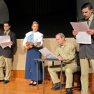 Meet the Cast of East Lynne Theater Company's A YEAR IN THE TRENCHES