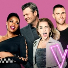 NBC Wins 2nd Monday of Season, THE VOICE Grows Wk-to-Wk in Total Viewers