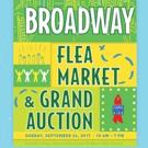 BC/EFA's 2017 Broadway Flea Market & Grand Auction Opens Pre-Bidding for Walk-On Roles, Signed Memorabilia & More
