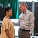 Photo Flash: Inside Rehearsal with Phylicia Rashad and More for HEAD OF PASSES at the Photo