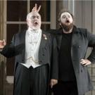 Unconventional HAMLET at Glyndebourne Set To Go On Tour