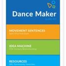 92Y Unveils Free 'Dance Maker' Choreography App