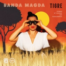 Tigre Burning Bright: Banda Magda's Cinematic Tales of Courage and Persistence Photo