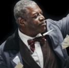 Shattered Globe's presents Chicago Premiere of THE HEAVENS ARE HUNG IN BLACK