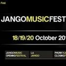 Jango Music Hosts Upcoming Music Festival in Amsterdam Photo
