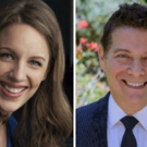 Jessie Mueller and Jarrod Spector Set for Pasadena Pops' Salute to John Williams Toni Photo