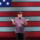Stars, Activists, Politicians and More Join Michael Moore Onstage in THE TERMS OF MY  Photo