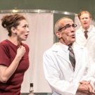 Photo Flash: First Look at WHAT THE BUTLER SAW at Shakespeare Theatre of New Jersey