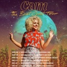 Queen of California Country, Cam, Announces Best Coast Tour