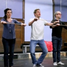 VIDEO: Step Inside Rehearsals for MERRILY WE ROLL ALONG at Huntington Photo