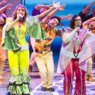 BWW Review: MAMMA MIA at Altria Theater