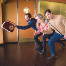 Photo Flash: Sneak Peek at RADIOPLAY at Ha'Hanut Theatre Photos