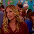 DIVORCE Season 2, Starring Sarah Jessica Parker Returns January 2018