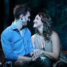 Photo Flash: First Look at Natalie Weiss, Steven Grant Douglas and More in GHOST THE MUSICAL at WPPAC