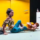 Photo Flash: BOOM Makes a Splash at Theatre503